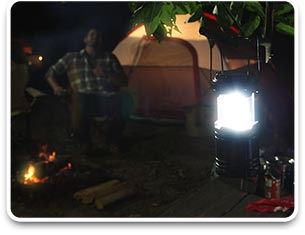 Tac Light Lantern